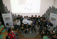 启动训练营FinTech celebrated the third edition of its Hackathon in Mexico City