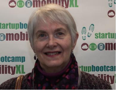 Dr. Linda Hickman