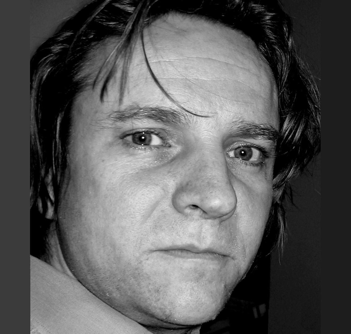 Erik Geelhuijzen