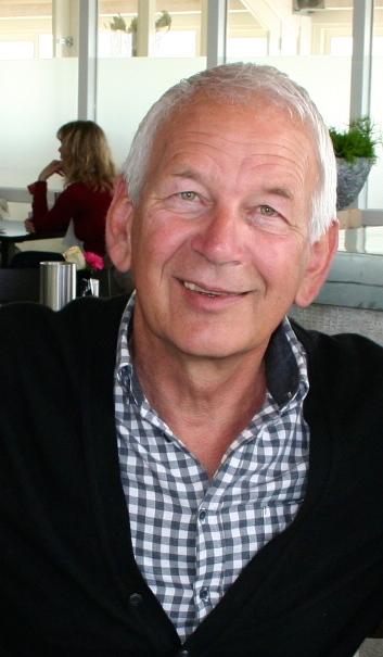 Herman van der Zwan