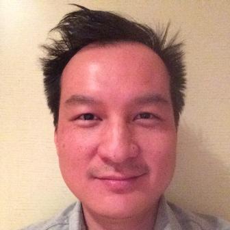 Richard Hsieh