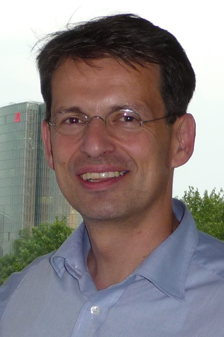 Jörg Palm
