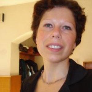 Ingrid Relou