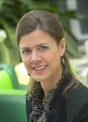 Martine van Dusseldorp