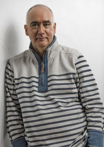 Jochen Berbuer