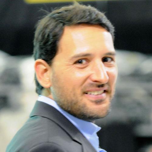 Carlos Trepa Torres