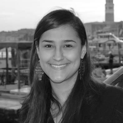 Alejandra Buitrago Montoya