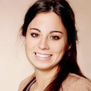 Paula Solano- Fintech Strategy Manager, Banco Sabadell