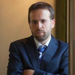 Jesus Perez- Director Inversiones, Fintech Ventures SL