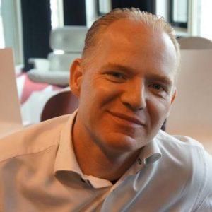 Michael Dooijes- CEO, MyOrder