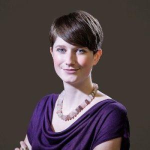 Edwina Johnson- COO startupbootcamp FinTech