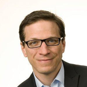 Peter Hofmann- Senior Manager - Strategic Business Development