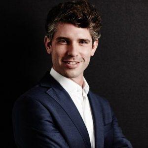 Daniel Grassinger- Co-Founder at nexussquared