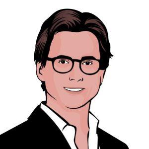 Marc Bernegger- Serial Web Entrepreneur and Fintech Investor