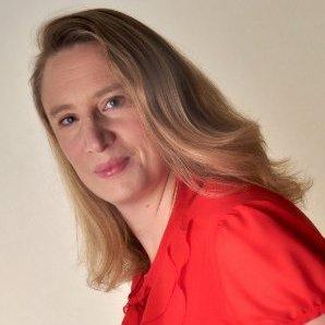 Marissa Ellis- Director, Curve Consulting.