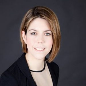 Jessica Morley- Leading FinTech Analyst & Consultant