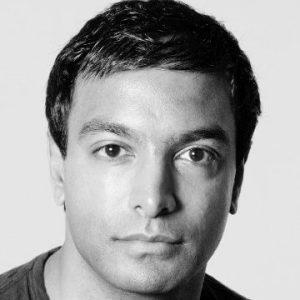 Roshan Rohatgi-Cofounder, Vowzz.net