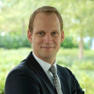Edwin van de Wijngaard- Community Banker, Rabobank