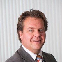 Jeroen Brouwer- Startup Coordinator, Rabobank