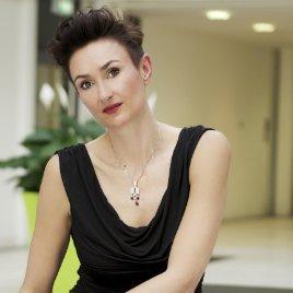 Louise Beaumont- Head of Public Affairs & Marketing, GLI Finance LTD