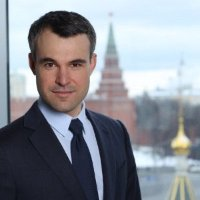 Denis Cherkasov - CEO at Sberbank Venture Capital