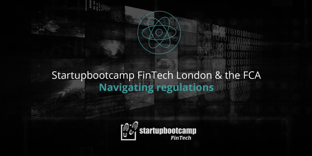 Startupbootcamp & FCA
