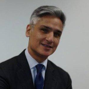 Nadeem Shamim