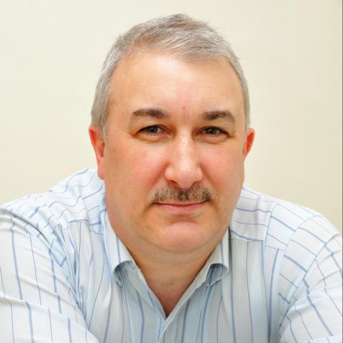Andrew Vorster