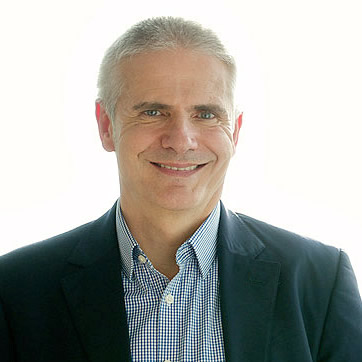Klaus Stöckemann, PhD MBA