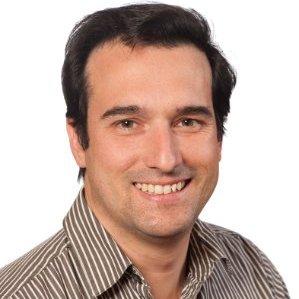 Javier Darriba