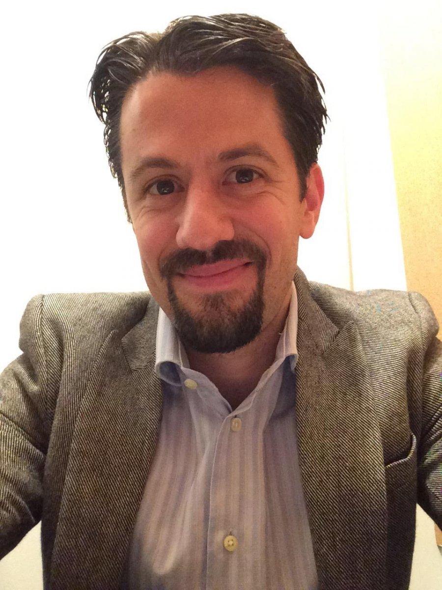 Alex Giannikoulis