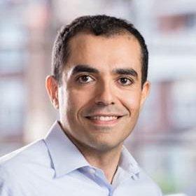Basil Darwish