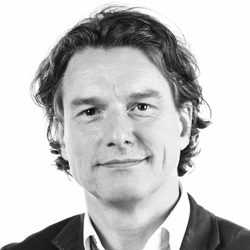 Maarten Bennis