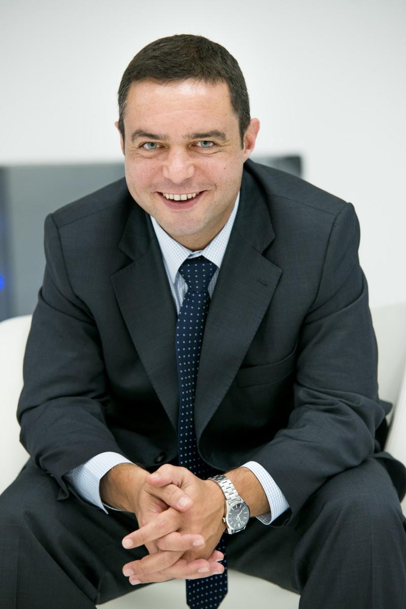 David Hernandez Tosca