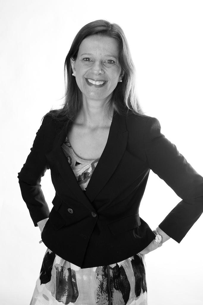 Caroline Vanovermeire