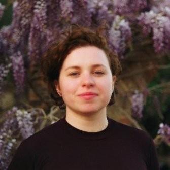 Daryna Kubar