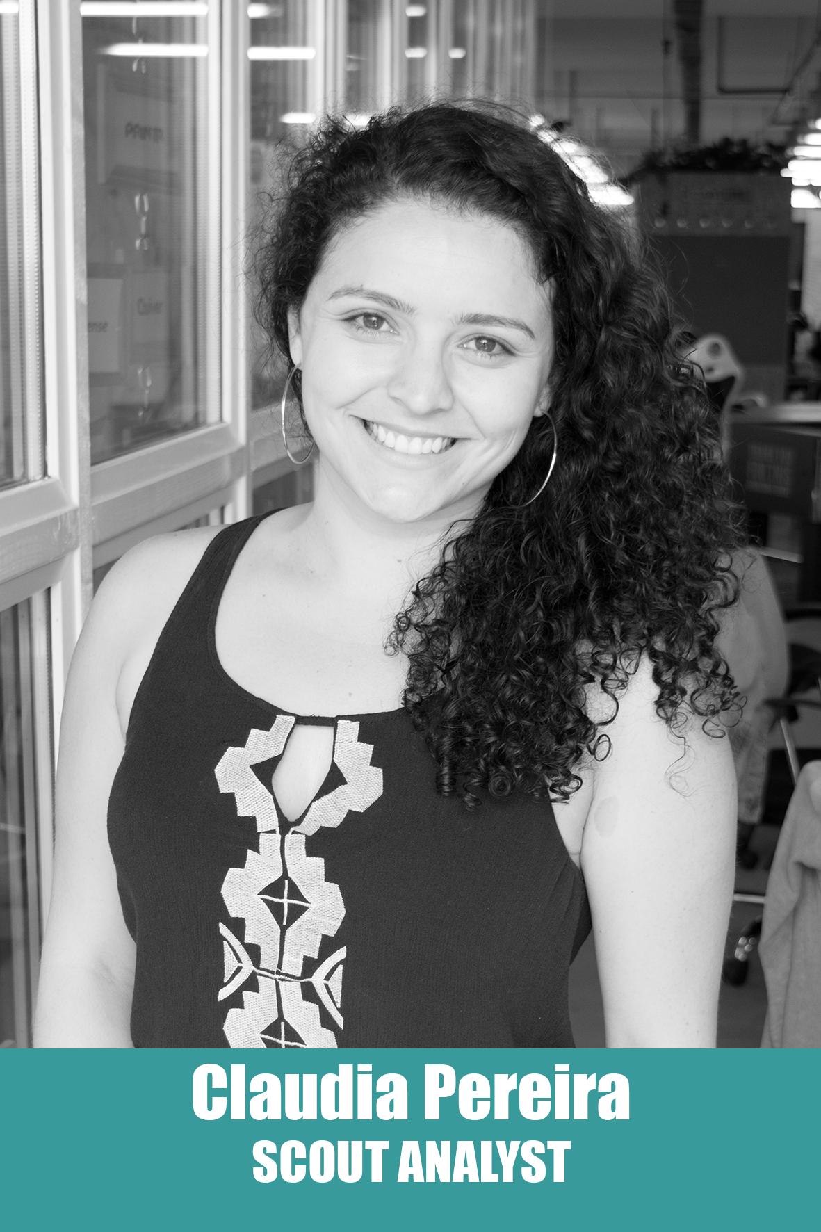 Claudia Leatriz Pereira
