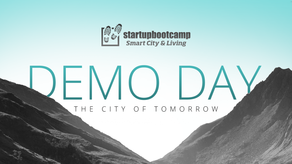 Demo Day City Of Tomorrow 2
