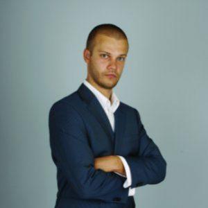Nikolay Mavromatis