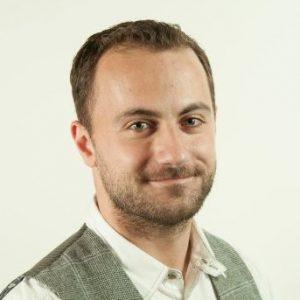 Daniel Goldie