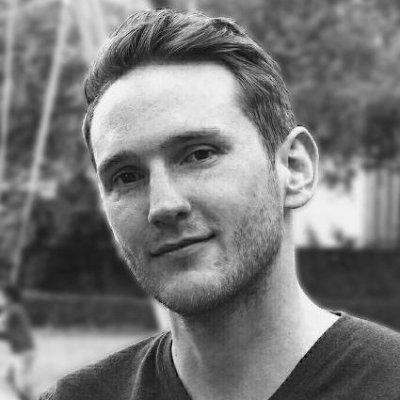 Jens Hartwig - COO, Startupbootcamp InsurTech London