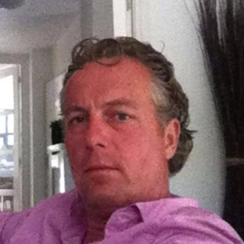 Jan Willem De Vreeze