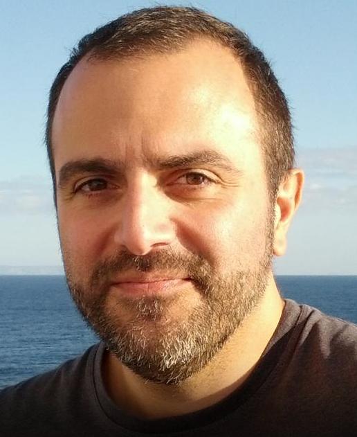 Elias Gagas