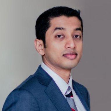 Ashik Gowda
