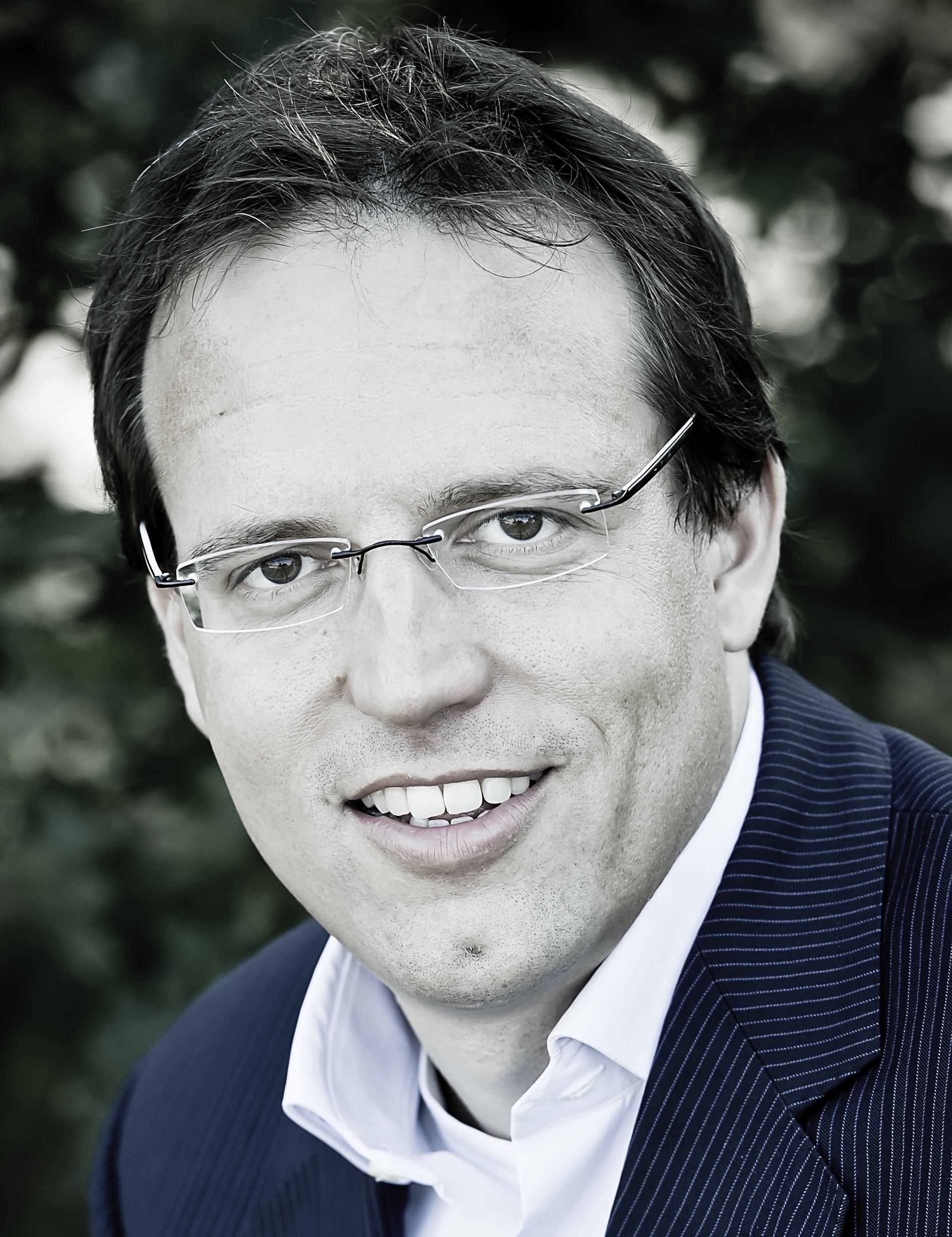 Joost Bergen