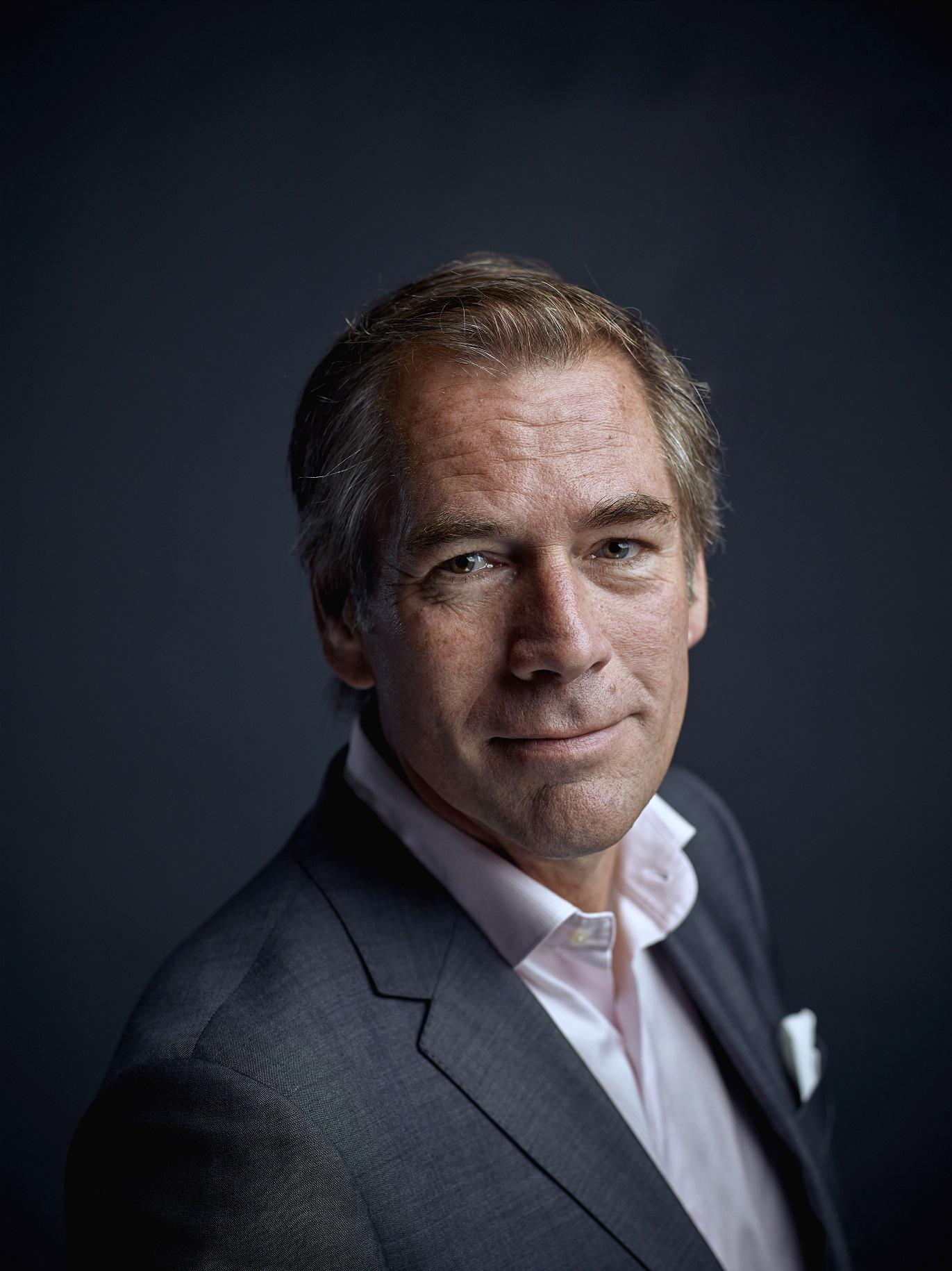 Michael Lucassen