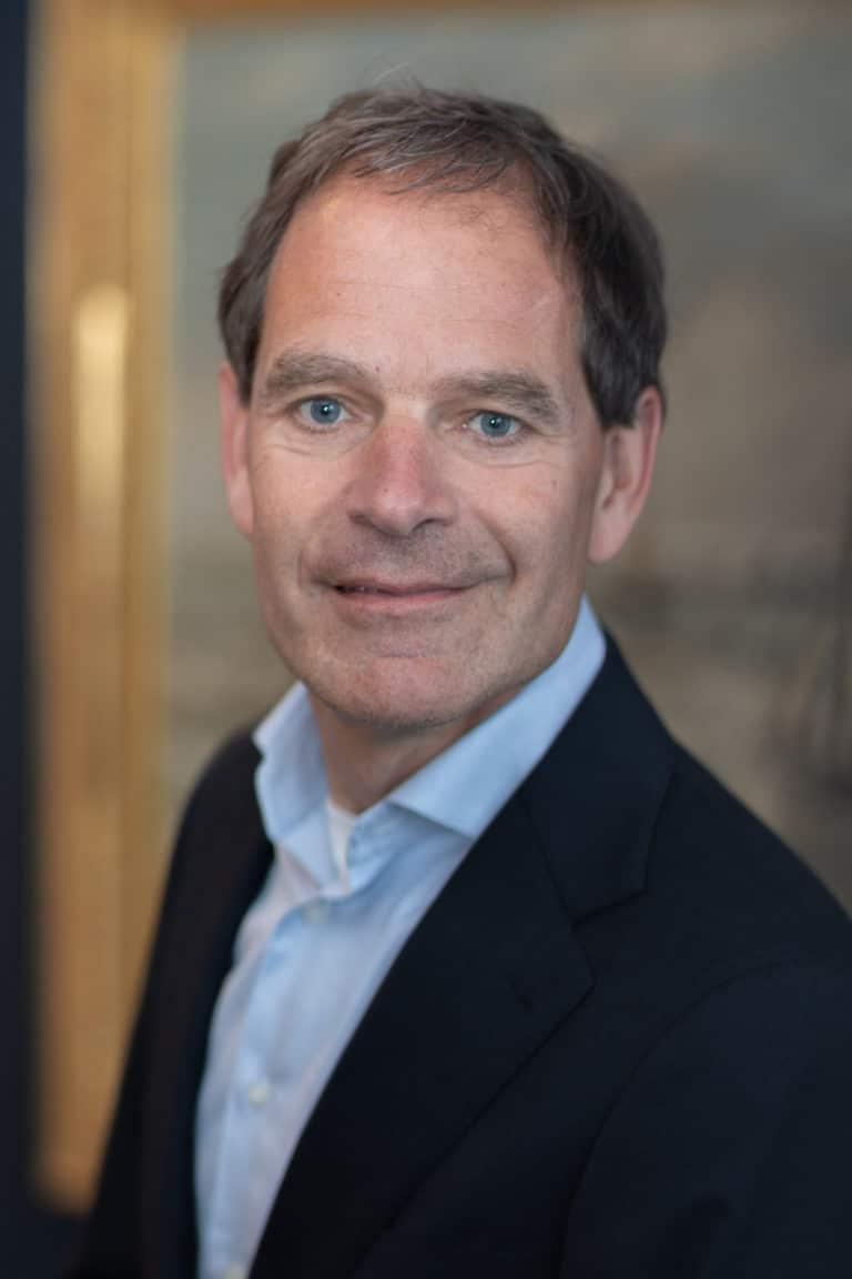 Robert van de Graaf