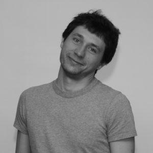 Mykhailo Nestor