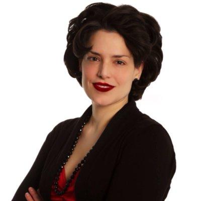 Joanna Nader