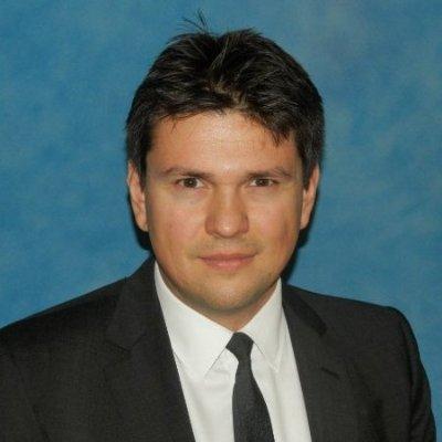 Alex Bogdanovskij